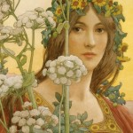 Elisabeth Sonrel, Our Lady of the Cow Parsley